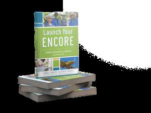 Launch Your Encore